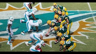 Packer Report prediction: Dolphins at Packers