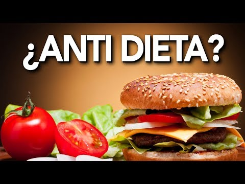 Pierde Peso con la Anti-Dieta de Mundo Natural (Perdida de Peso Gratis)