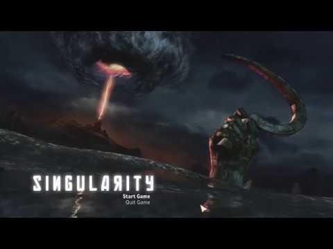 Singularity (2010) PC Game    Walkthrough    Gameplay    Mission 34 PART-1 , 35, 36    HD