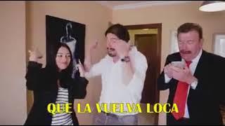 Los Morancos parodian la compra del chalet de Pablo Iglesias e Irene Montero