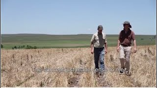 Shepherds of the Soil 4: Conservation Farmer