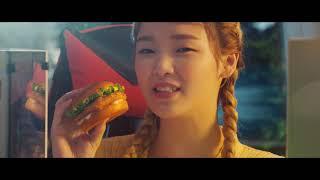 NEW 케이준 맥치킨 먹고 한판 더 꼬꼬꼬~!(DV 1…