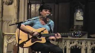 """Kristin Hersh Live """"Krait"""" 12/31/09"""