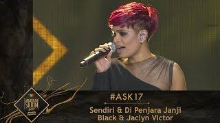 #ASK17 | Black & Jaclyn Victor | Di Penjara Janji YouTube Videos