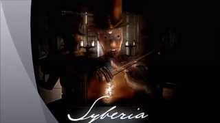 Syberia - Ochi Chornie (black eyes)