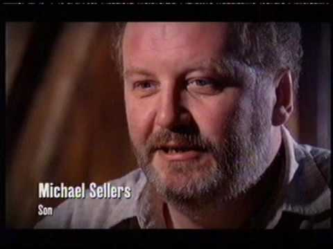 The Paranormal Peter Sellers - Part 3
