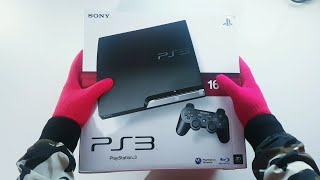 Unboxing PS3 Slim di Tahun 2019
