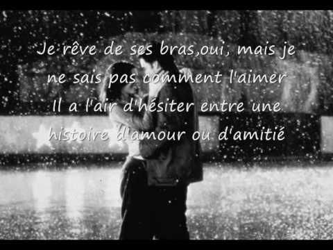 Celine Dion - D'amour Ou D'amitié
