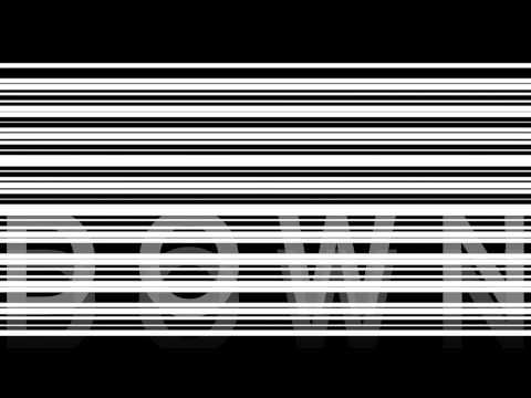 The New Sins 'Lights Down' (Waze & Odyssey Remix)