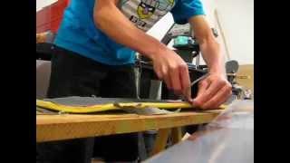 How To Make A Cruiser Skateboard