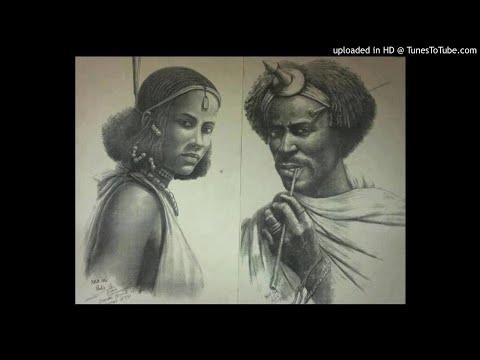 Old Oromo Music Dawite Mekonen