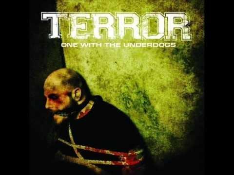 Terror - One With the Underdogs (2004) [Full Album]
