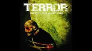 Terror - One With the Underdogs (2004) [Full Album]