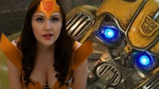 Transformers Song for kids - I Am Optimus Prime Bumblebee Movie