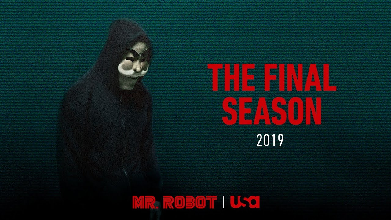 Network Christmas Specials 2019 Mr. Robot Season 4 Trailer 2019 | Final Season Teaser | Christmas
