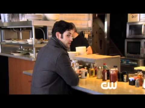 Gossip Girl - S04E18 The Kids Stay in the Picture Ad