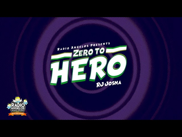 അന്തിച്ചു നിൽക്കാതെ ഓടെടാ ഓട്ടം  .... || Zero to Hero || Rj Josna || Radio Angelos