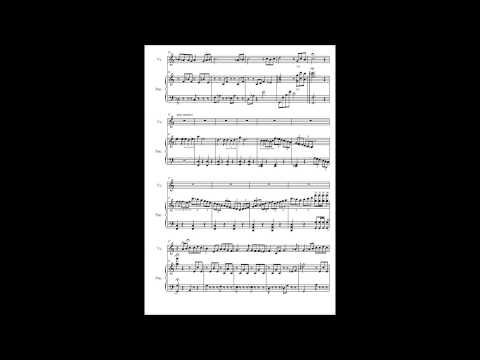 Suites of Spirited Away Cello & Piano Sheet Music