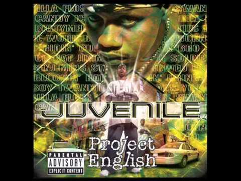 Juvenile - In the Nolia