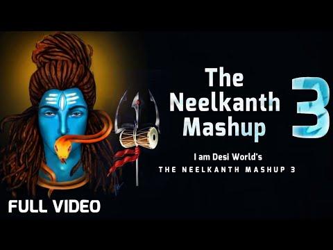 The Neelkanth Mashup 3 - Lokesh Gurjar | Gurmeet Bhadana | Desi King | Totaram | Baba Bhairupia