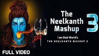 The Neelkanth Mashup 3 Lokesh Gurjar | Gurmeet Bhadana | Desi King | Totaram | Baba Bhairupia