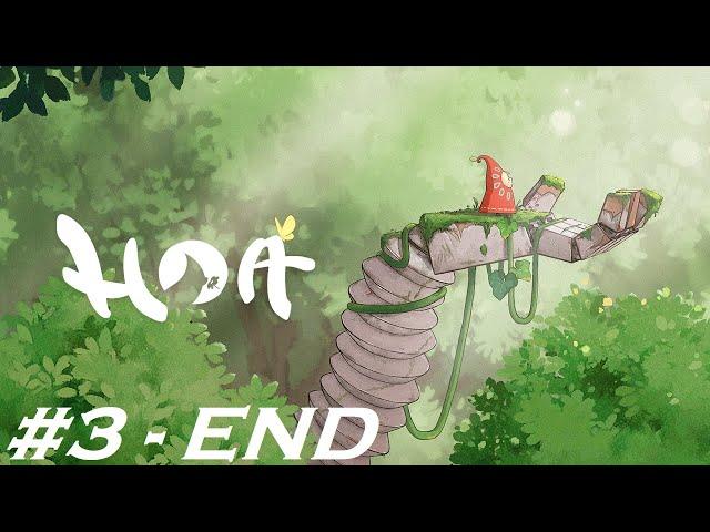 HOA [Walkthrough Part 3/3] [Ending] - Gameplay PC