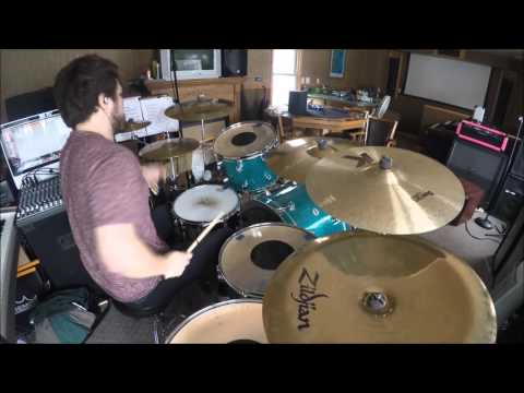 There's a Good Reason These Tables... [Panic! At The Disco] HD Drum Cover