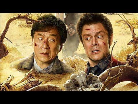 Film terbaru Jackie Chan sub indo part 1 - YouTube