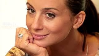 Екатерина Стриженова похудела и показала растяжку