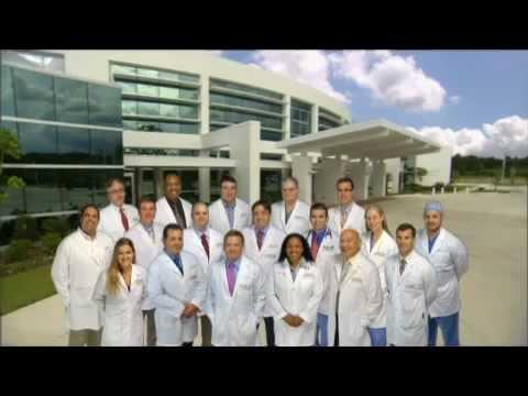 North Oaks--Livingston Parish Medical Complex