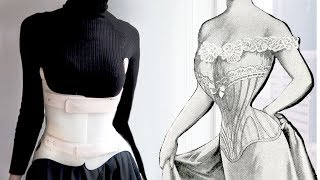 Facts About Corsets