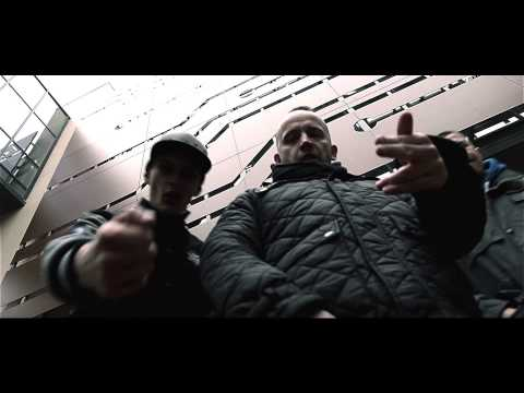 "Slums Attack feat. Kali ""Rehab"" official video"