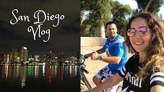 San Diego Vlog - Dünyanın En Güzel Şehri