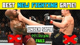 [ 99% People Fails] Best New Fighting Game! | Under 50MB | GamerzKing