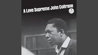 A Love Supreme, Pt. III - Pursuance