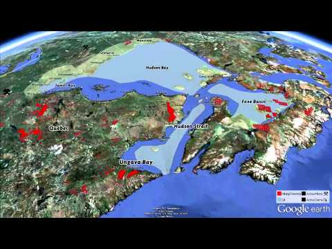 Connecting the Bay -- Hudson Bay Inland Sea Initiative