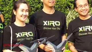 Terbang Bareng Lazada & Wellcomm: XIRO Xplorer V(Produk drone terbaru dari Wellcomm juga bisa didapatkan di Lazada.co.id, merupakan drone yang paling mudah diterbangkan! Beberapa pengguna ..., 2015-10-04T19:36:31.000Z)