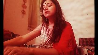 Aayat Cover   Sulagna Banerjee Musiverse   Bajirao Mastani