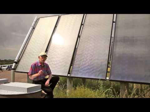 Crestone Energy Fair Preview: Crestone Charter School