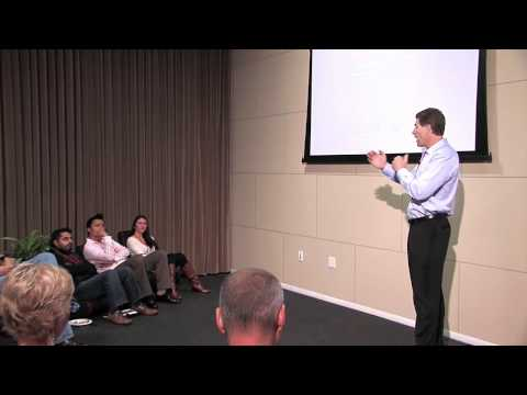 TEDxConstitutionDrive - Paul Zak - The Science of Trust