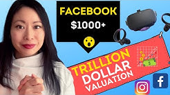 Why I Bought Facebook Stock 2020 | Is it a Buy Now? | Facebook Stock Projections 2020