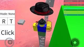 Roblox: (mein Spiel) Obbies für Blux!