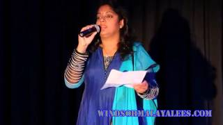 Sasikala Charthiya Song by Anu
