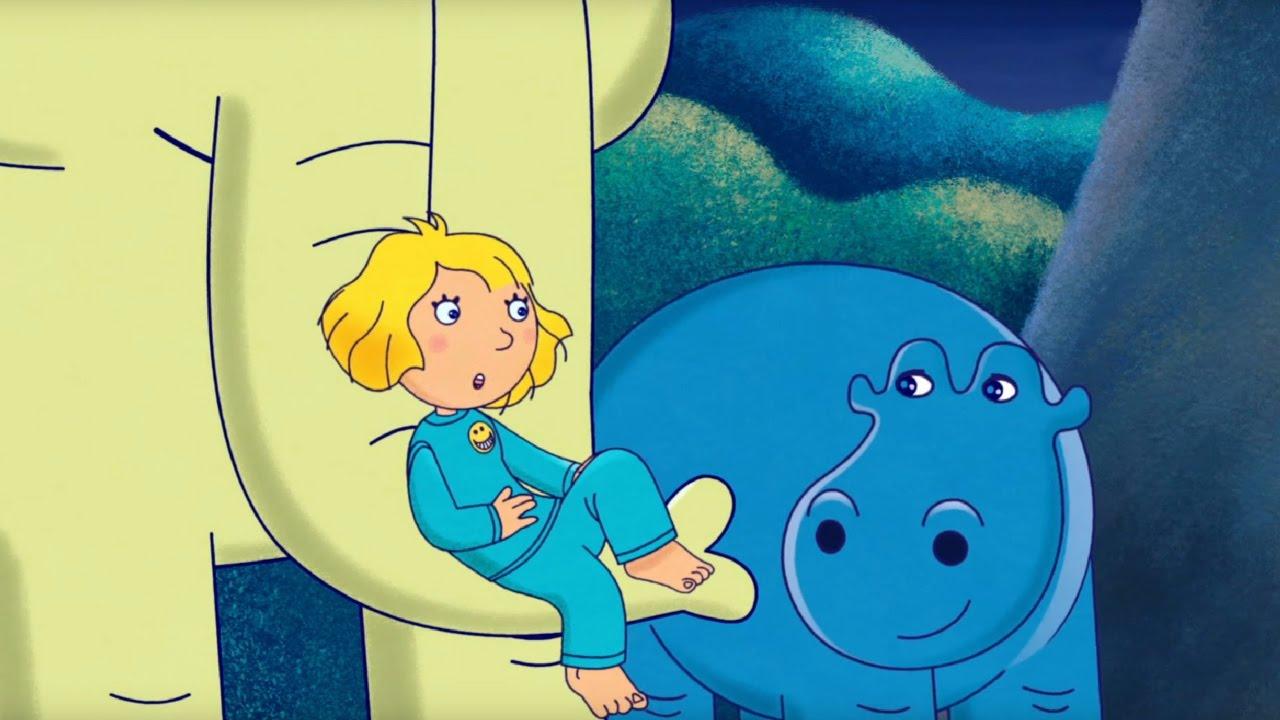 zoo cartoon