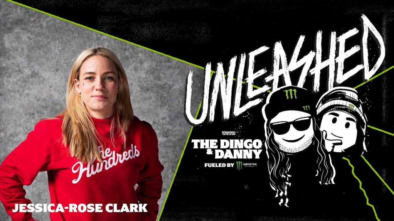 UNLEASHED Podcast E103 - Jessica Rose Clark, UFC Bantamweight Powerhouse