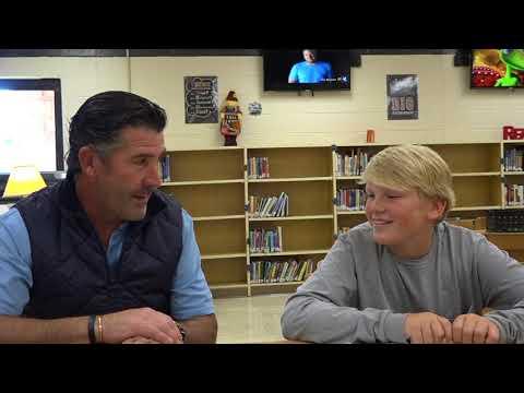 Hart County Middle School Parent Engagement Commercial (2017)