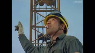 白いレール(1964)|物流アーカイブズ|日本通運