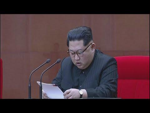 Líderes mundiais celebram fim de testes nucleares na Coreia do Norte   SBT Brasil (21/04/18)