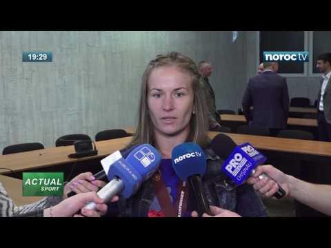 ACTUAL SPORT MOLDOVA cu Mihai Burciu // 10 mai 2017