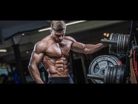 DEDICATE YOURSELF - Aesthetic Fitness Motivation 🔥